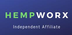 HempWorx Logo